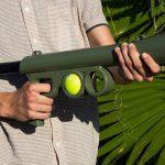 bazook9 launcher balls review