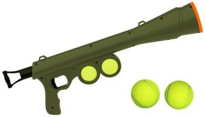 bazook9 tennis ball machine