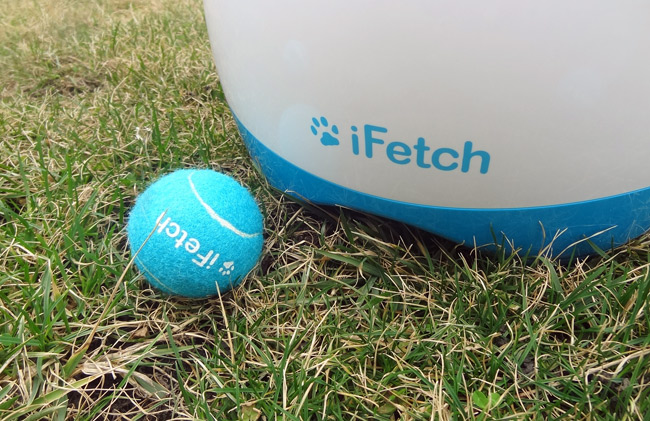 ifetch too review