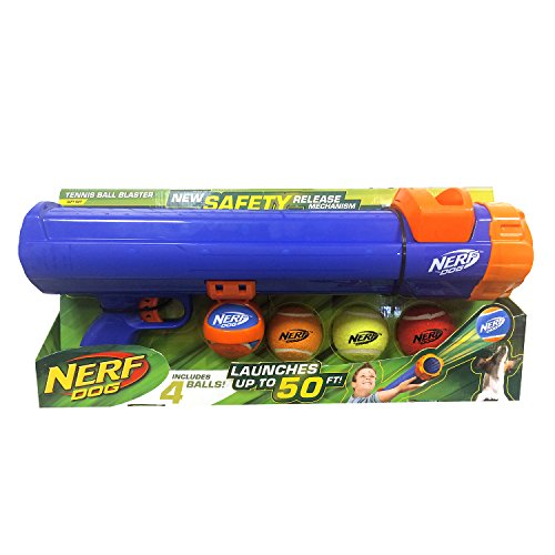 Nerf Dogs Toys