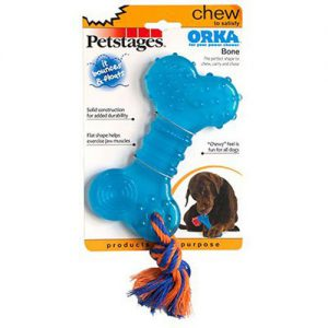 Petstages ORKA Bone