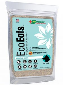 ecoeats original recipe dog food image