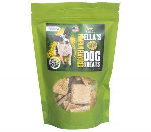 ellas diabetic dog treats image