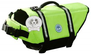 vivaglory dog life jacket image