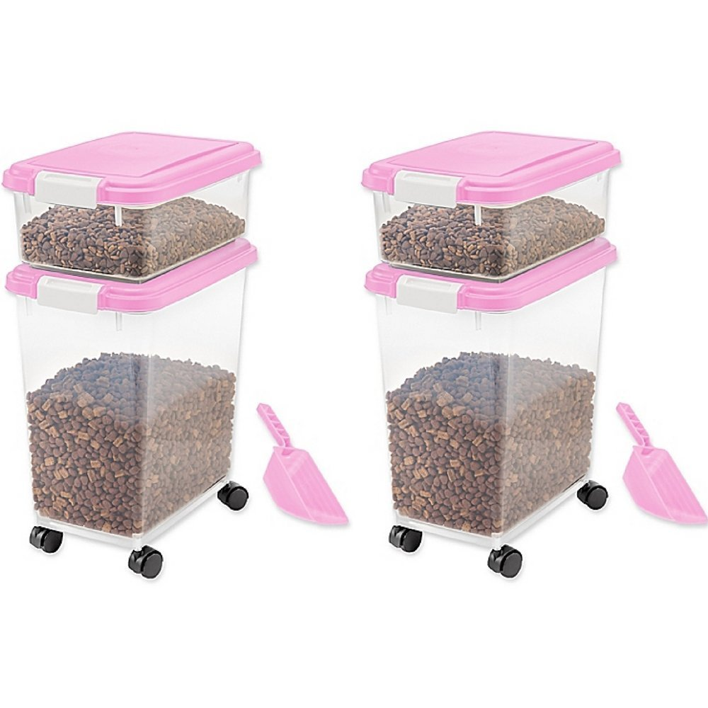 Bpa Free Dog Food Containers