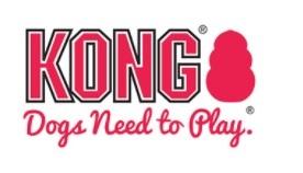 Indestructible Dog Toy Kong Logo