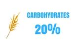 Orijen Dog Food Carbohydrate Content Original