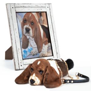 Cuddle Clone Dog Purse