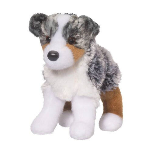 Stuffed Toy Australian Shepherd